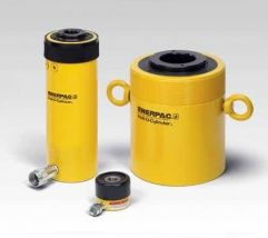 Enerpac RCH-Series, Hollow Plunger Cylinders: Swipe To View More Images