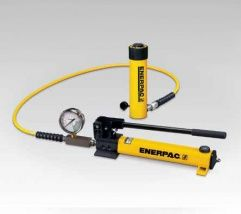 Enerpac SC-Series, Cylinder-Pump Sets: Swipe To View More Images