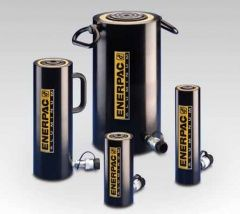 Enerpac RAC-Series, Aluminium Cylinders: Swipe To View More Images