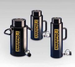 Enerpac RACL-Series, Aluminium Lock Nut Cylinders: Swipe To View More Images