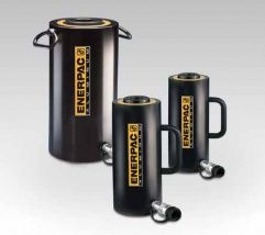 Enerpac RACH-Series, Aluminium Hollow Plunger Cylinders: Swipe To View More Images