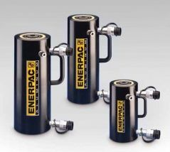 Enerpac RAR-Series, Double-Acting, Aluminium Cylinders: Swipe To View More Images
