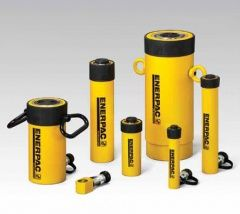 Enerpac RC-Series, Single Acting Hydraulic Cylinders: Swipe To View More Images