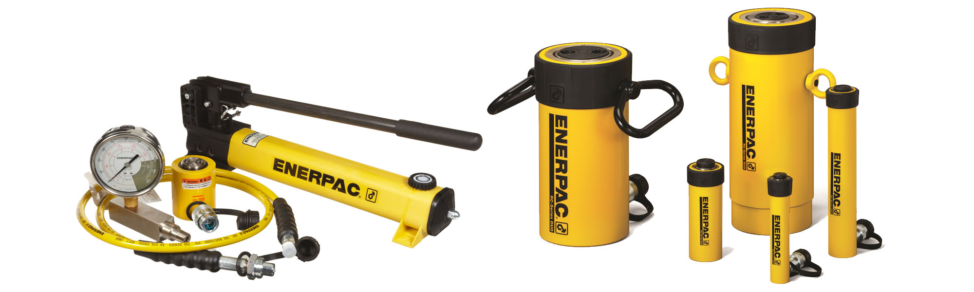 Enerpac Authorised Dealers