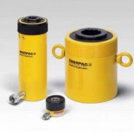 Enerpac RCH-Series, Hollow Plunger Cylinders: Click Here To View Larger Image