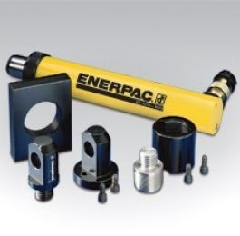 Enerpac RC-Series, Cylinder Accessories: Click Here To View Larger Image