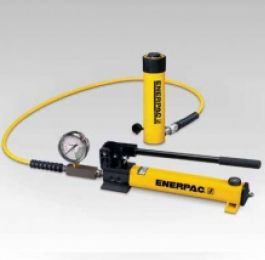 Enerpac SC-Series, Cylinder-Pump Sets: Click Here To View Larger Image