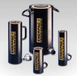 Enerpac RAC-Series, Aluminium Cylinders: Click Here To View Larger Image