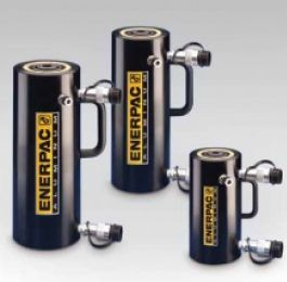 Enerpac RAR-Series, Double-Acting, Aluminium Cylinders: Click Here To View Larger Image